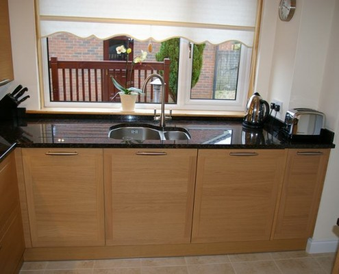GRD Joinery East Kilbride 07595 220367