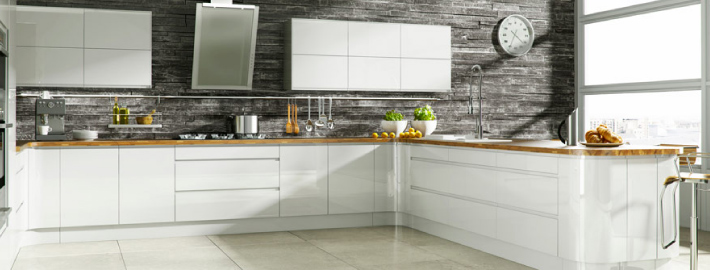 Fitted Kitchens East Kilbride